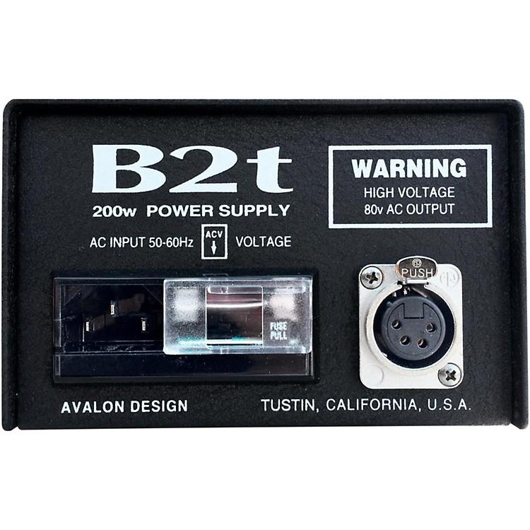 AvalonB2-T AC power supply for all AD2000 &M5 (External select 100v-240v)