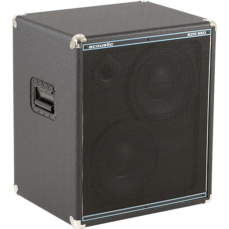 Acoustic B210NEO Bass Speaker Cabinet