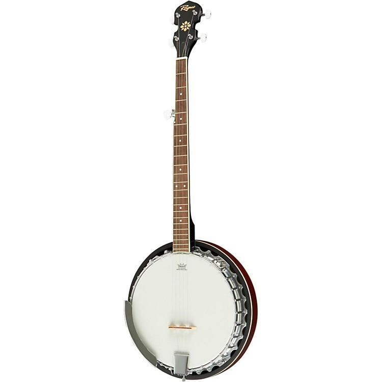 RogueB30 Deluxe 30-Bracket Banjo with Aluminum Rim