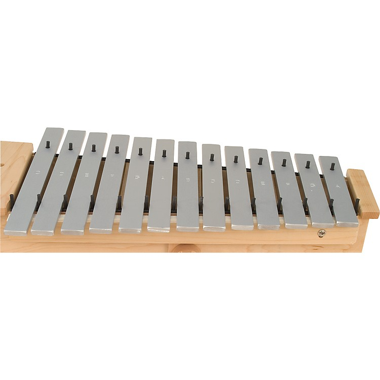 LyonsB36 Sop Metallo Replacement BarE5 Bass Xylo Bar