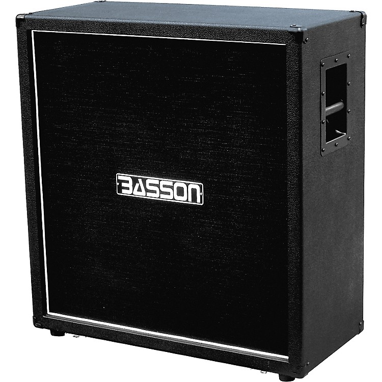 BassonB412 Guitar Cabinet