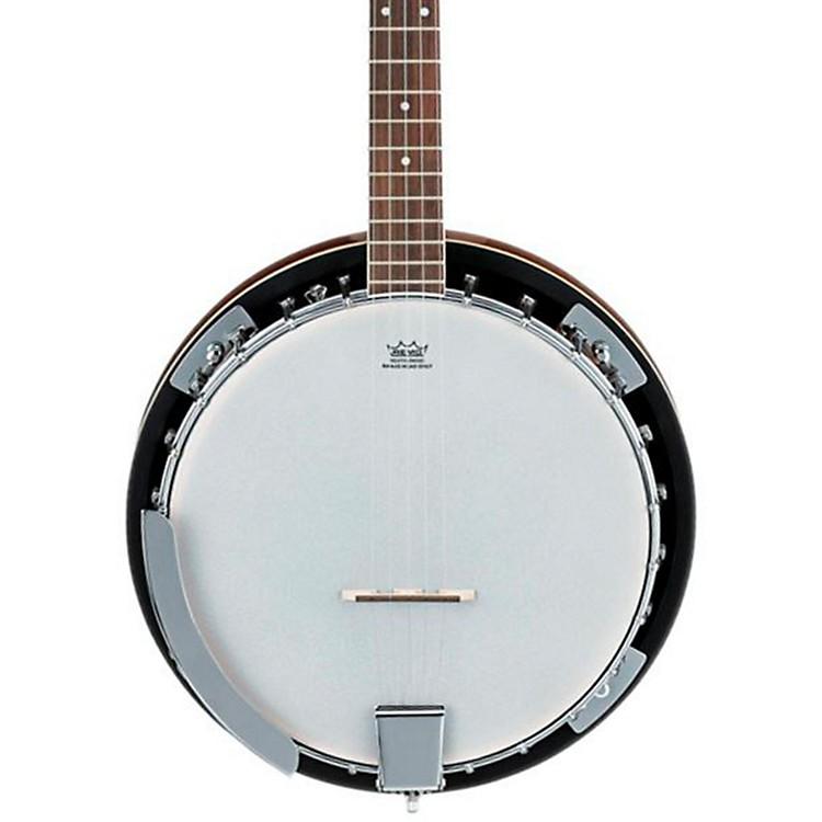 IbanezB50 5-String BanjoNatural