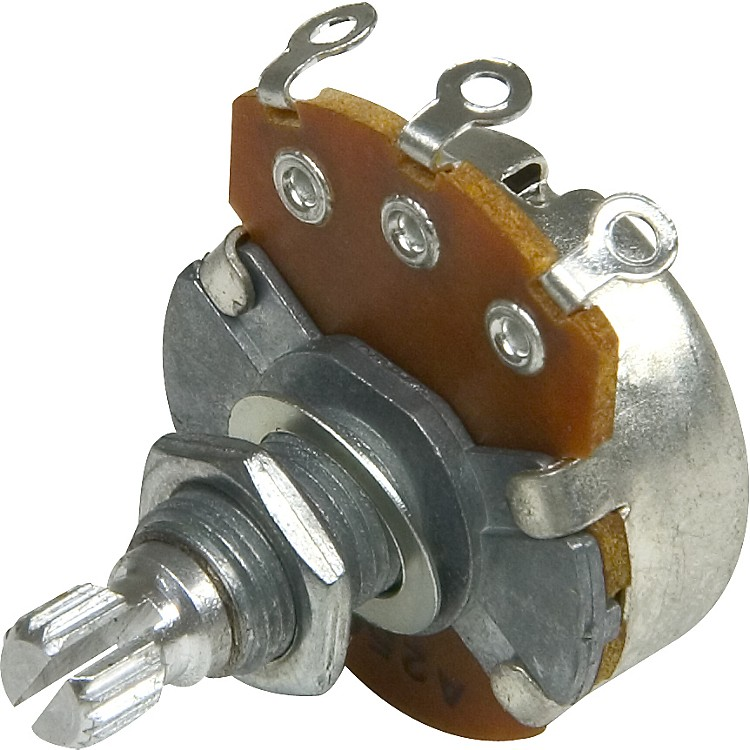 ProlineB500K Control Potentiometer