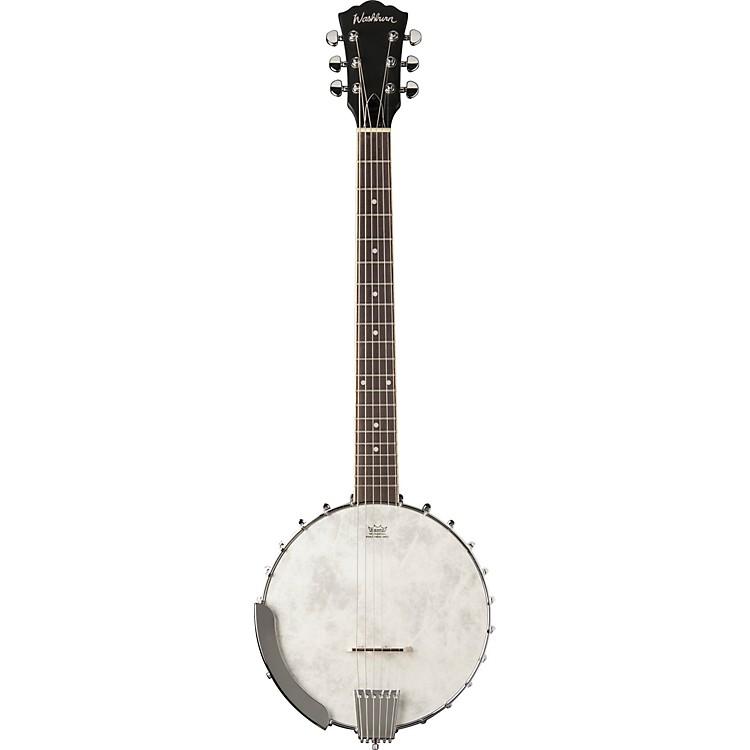 WashburnB6 6-String Banjo