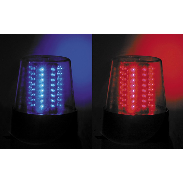 American DJ B6 LED Beacon Blue