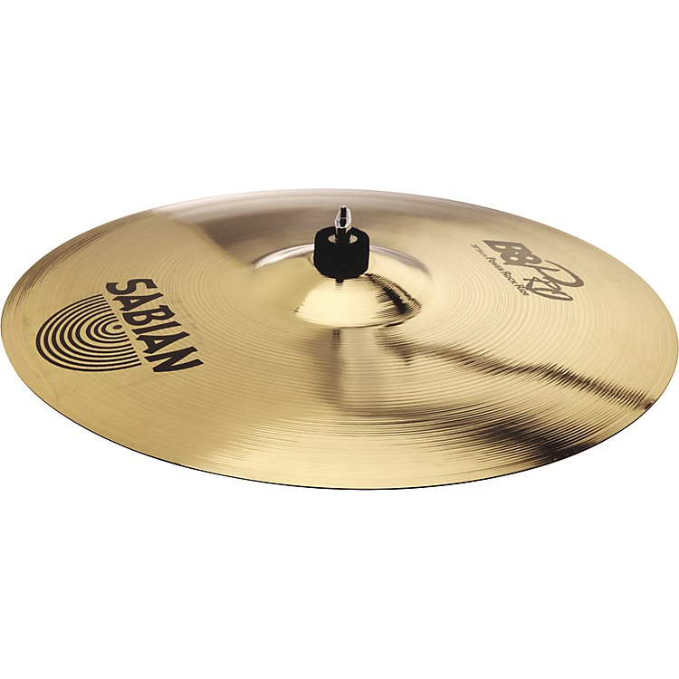 sabian b8 pro power rock ride cymbal 20 music123. Black Bedroom Furniture Sets. Home Design Ideas