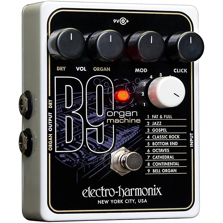 Electro-HarmonixB9 Organ Machine Guitar Effects Pedal