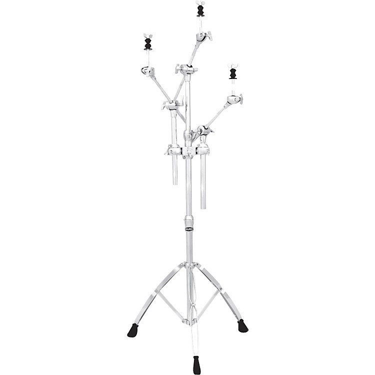 MapexB995A Double Braced Tri Cymbal Stand