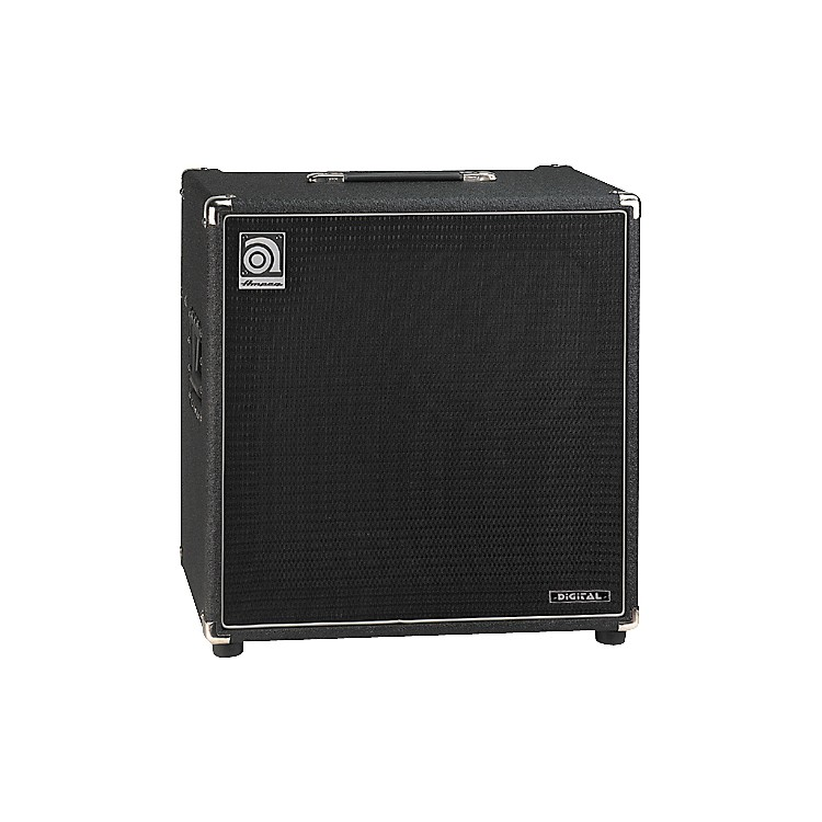 ampeg ba 210sp bass combo amp with effects music123. Black Bedroom Furniture Sets. Home Design Ideas