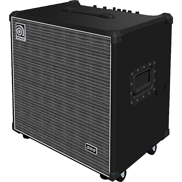 ampeg ba300 210 2 x 10 bass combo amp music123. Black Bedroom Furniture Sets. Home Design Ideas