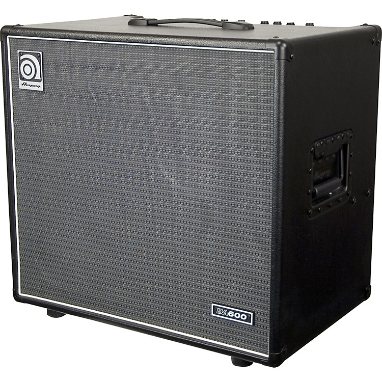 ampeg ba600 210 combo amp music123. Black Bedroom Furniture Sets. Home Design Ideas