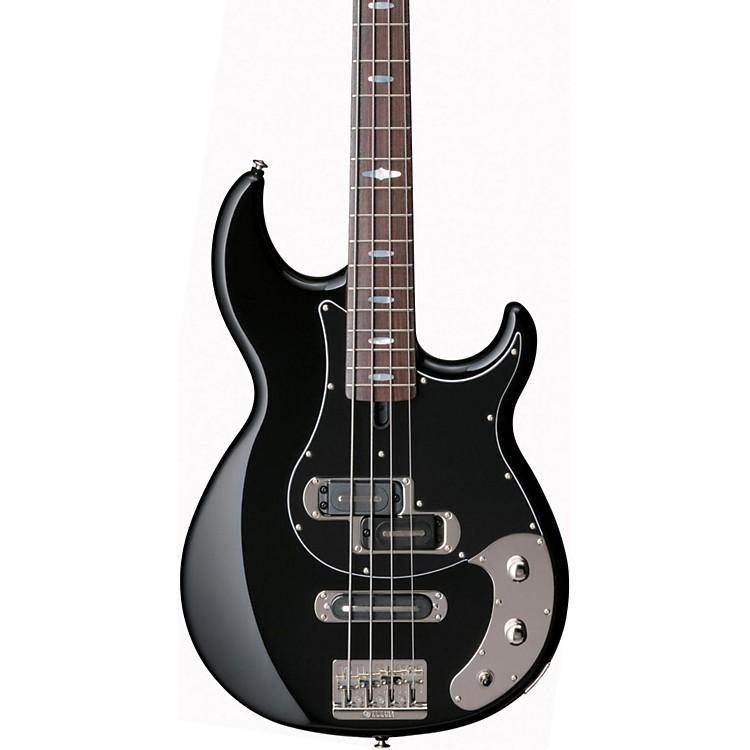 YamahaBB2024X Electric Bass GuitarBlack