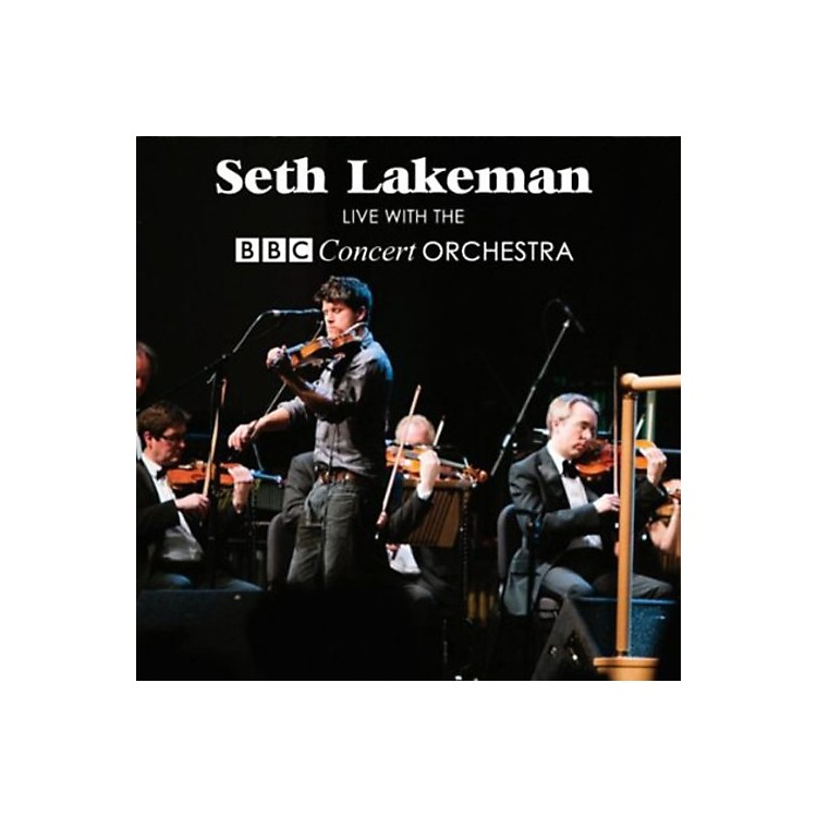 AllianceBBC Concert Orchestra - Live with the BBC Concert Orchestra