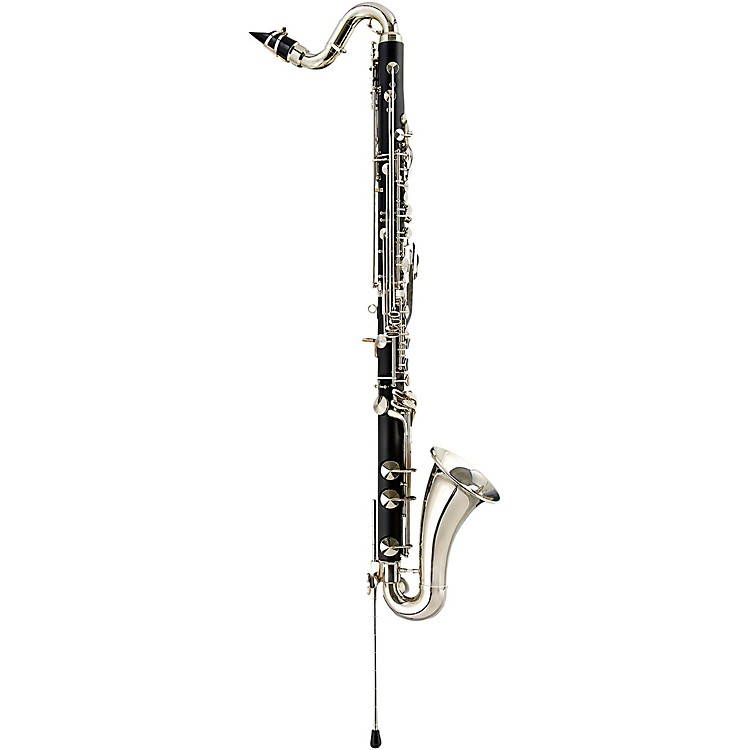 BlessingBBCL1287E Standard Series Bb Bass Clarinet Outfit