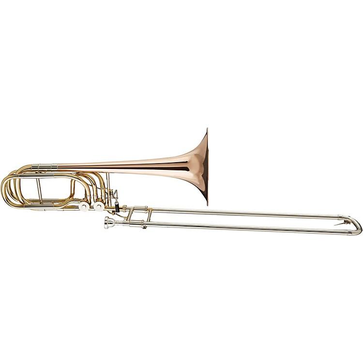 BlessingBBTB-62R Performance Series Bass TromboneLacquerRose Brass Bell