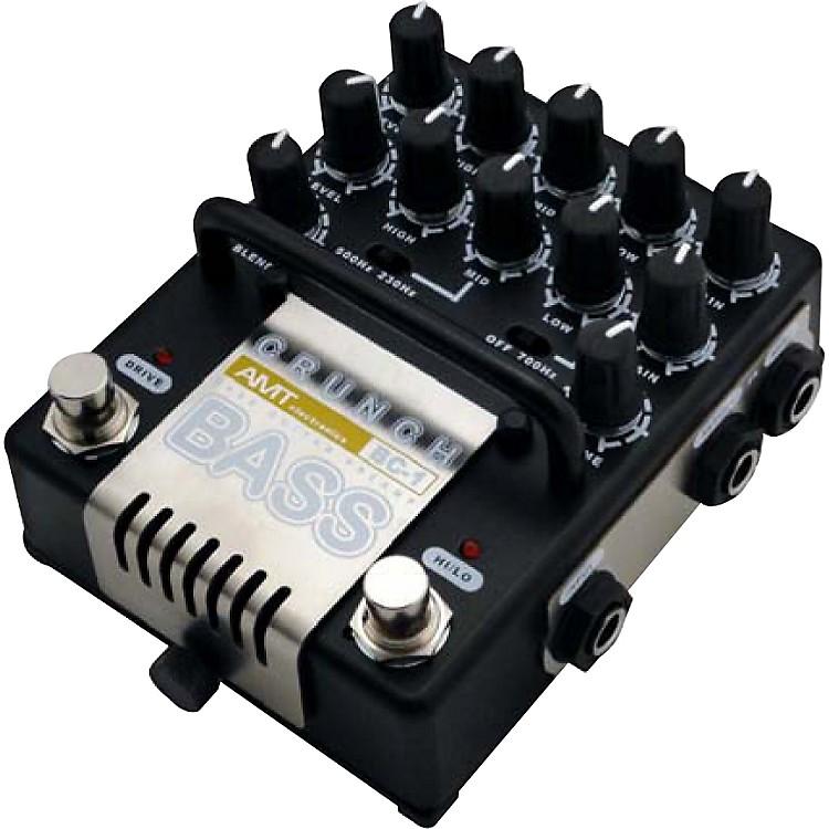 AMT ElectronicsBC-1 Bass Crunch Bass Preamp