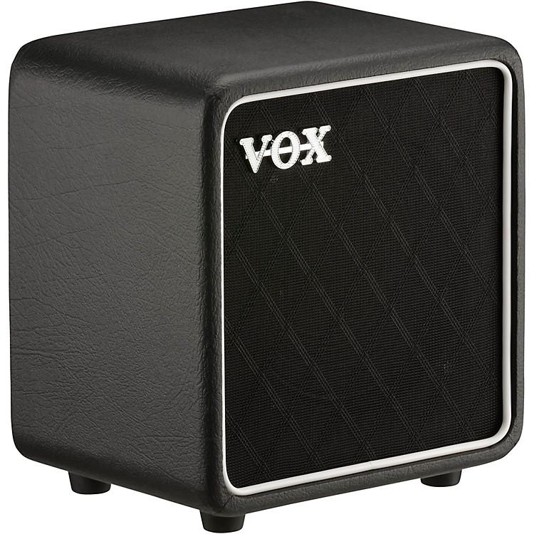 VoxBC108 Black Cab Series 25W 1x8 Guitar Speaker Cab