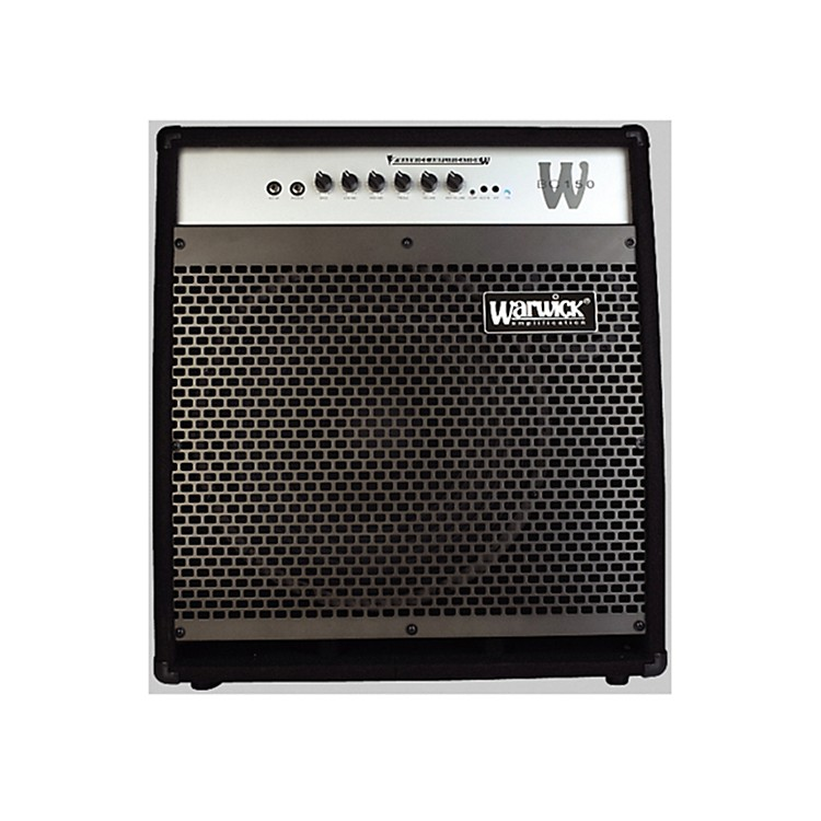 WarwickBC150 150W 1x15 Bass Combo w/4