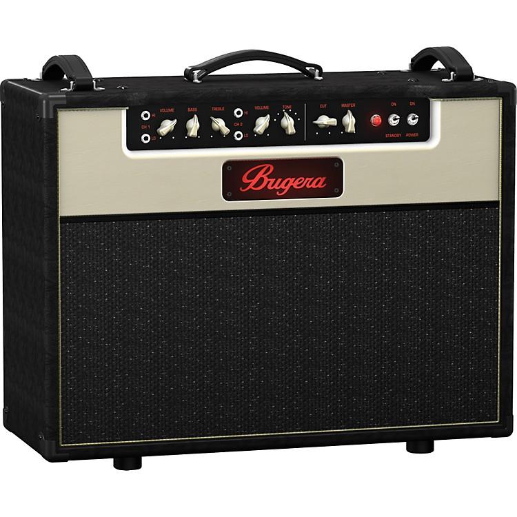 bugera bc30 212 30w 2x12 hybrid guitar combo amp music123. Black Bedroom Furniture Sets. Home Design Ideas