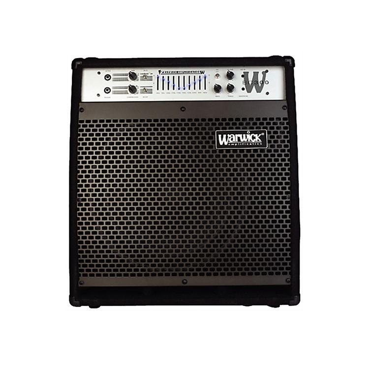 WarwickBC300 300W 1x15 Bass Combo w/4