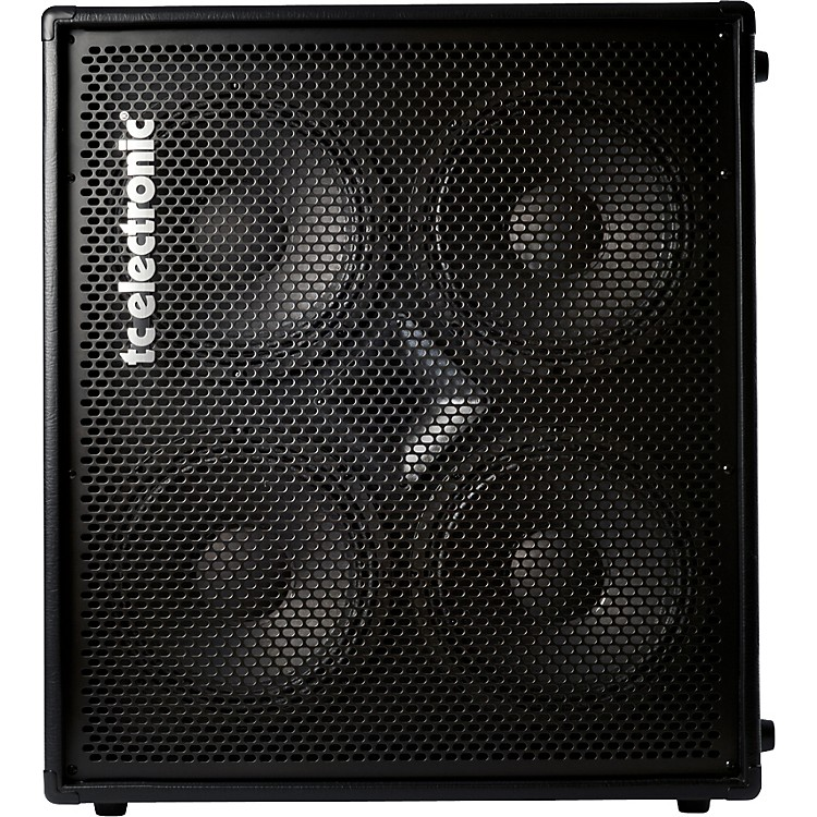 TC Electronic BC410 4x10 Bass Speaker Cabinet