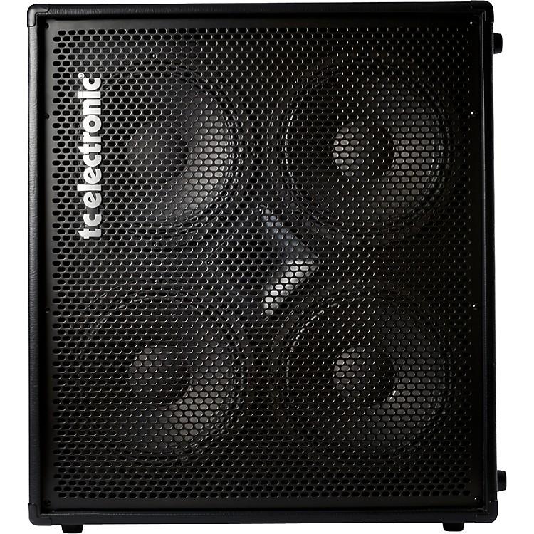 TC ElectronicBC410 4x10 Bass Speaker Cabinet
