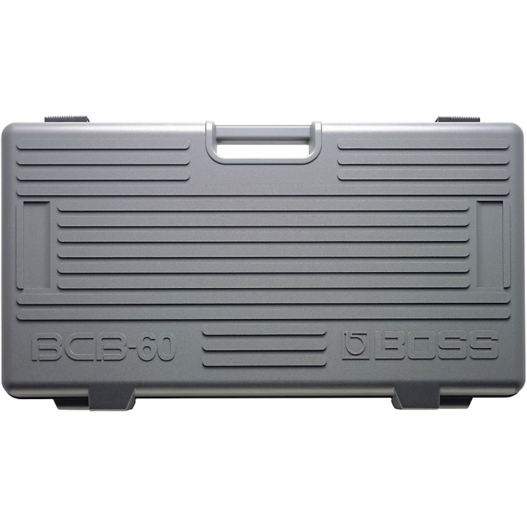 BossBCB-60 Pedalboard