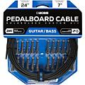 Boss BCK-24 Pedalboard Cable Kit, 24 Connectors