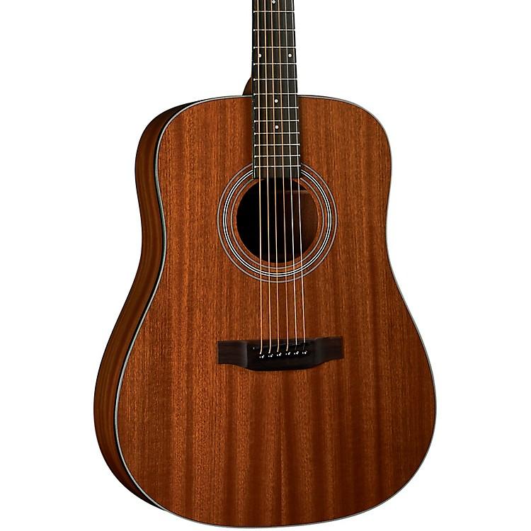 BristolBD-15S Dreadnaught Acoustic GuitarGloss Natural