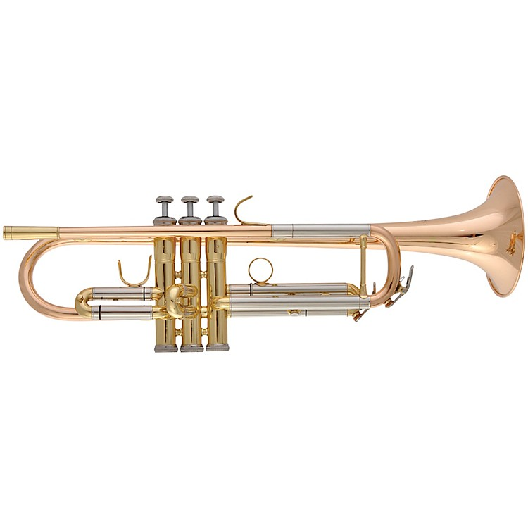 Besson BE1000 Performance Series Bb Trumpet Lacquer