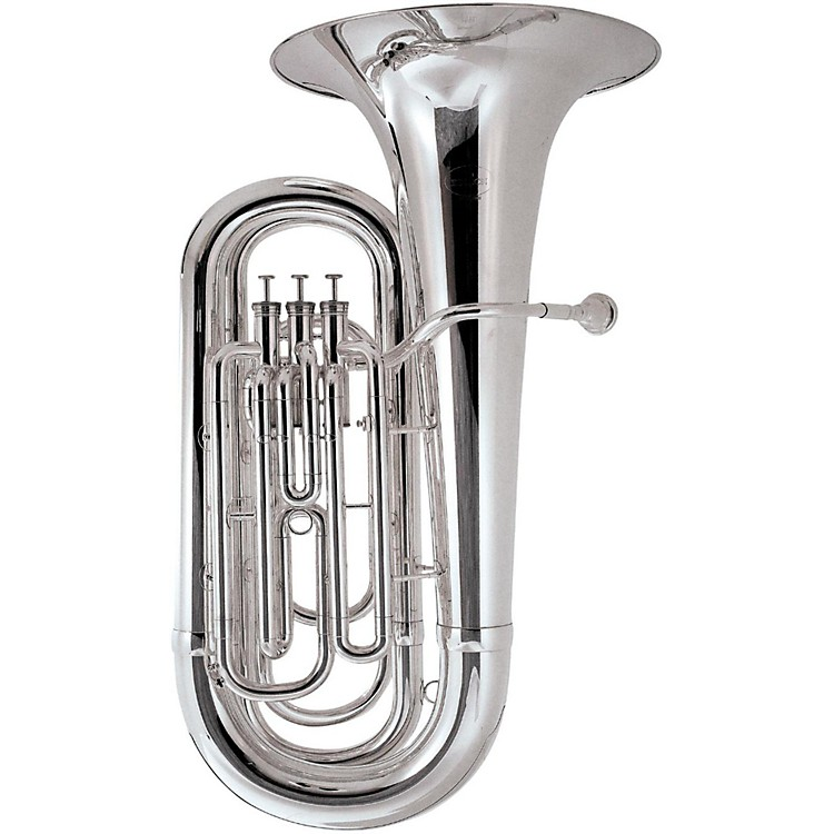 Besson BE1087 Performance Series 3-Valve 3/4 BBb Tuba Lacquer