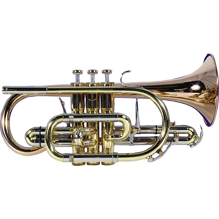 Besson BE928 Sovereign Series Bb Cornet Lacquer