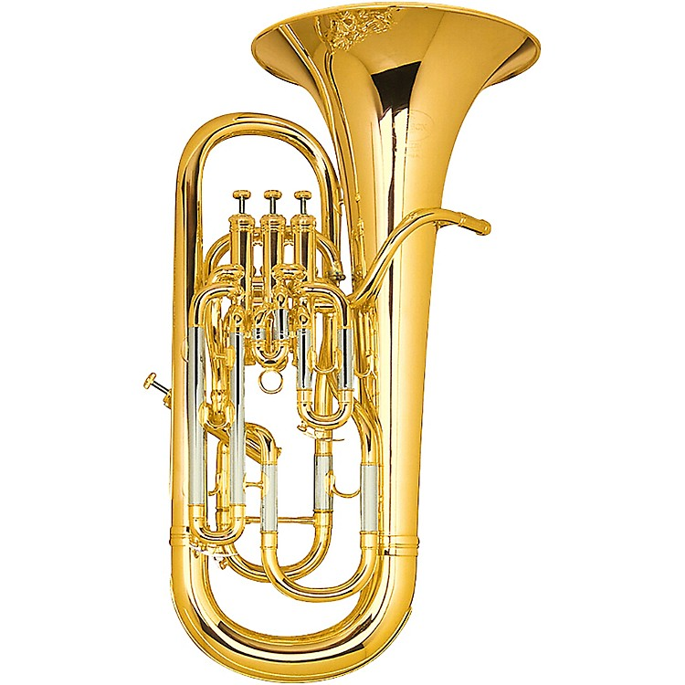 Besson BE968 Sovereign Series Compensating Euphonium Lacquer