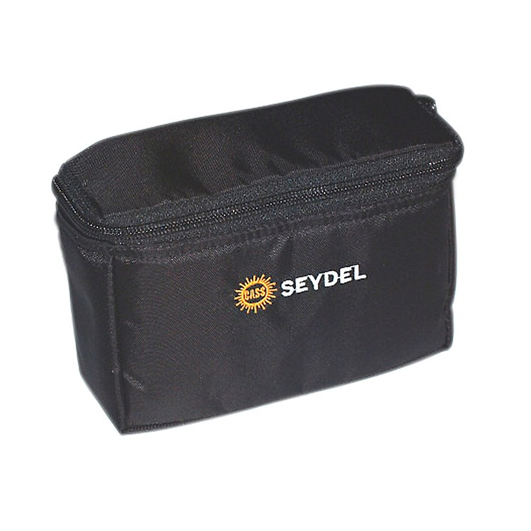 SEYDEL BELT BAG for 12 Blues Harmonicas