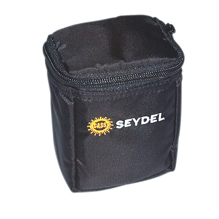 SEYDEL BELT BAG for 6 Blues Harmonicas