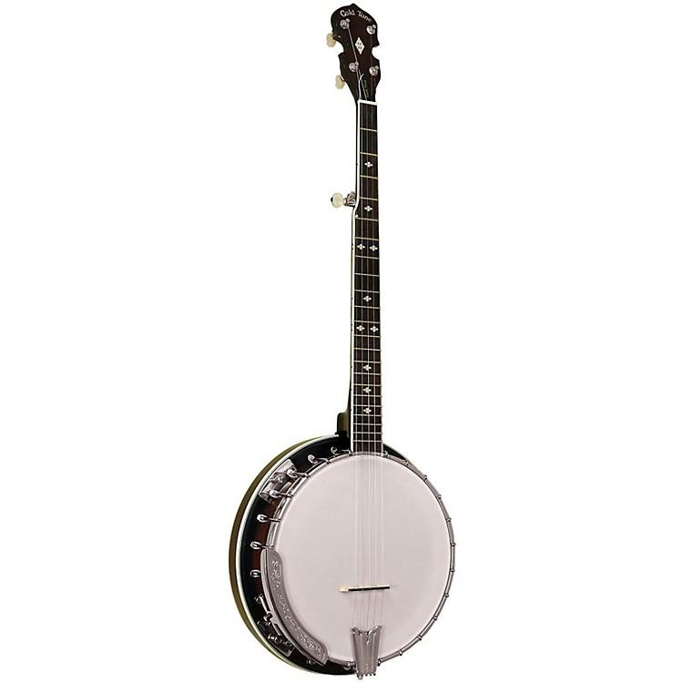 Gold ToneBG-250 Bluegrass Special BanjoVintage Brown