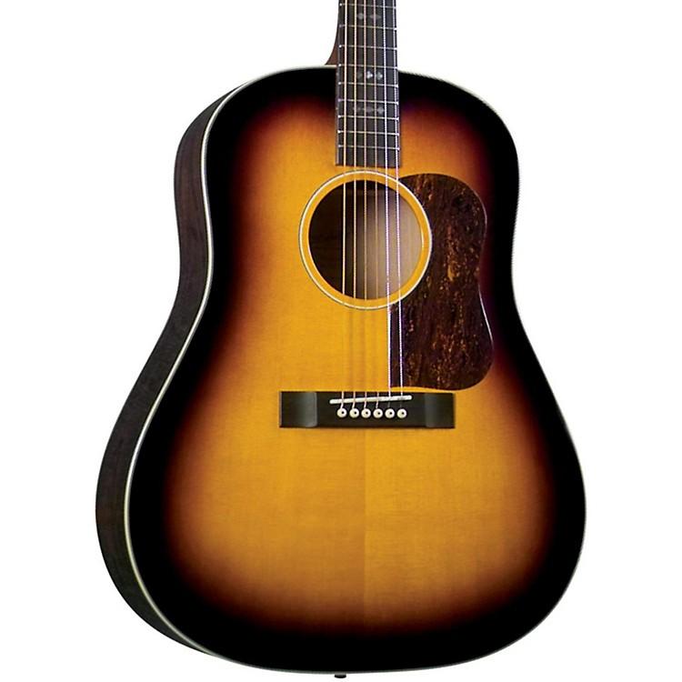 BlueridgeBG-60 Contemporary Series Slope Shoulder Dreadnought Acoustic Guitar
