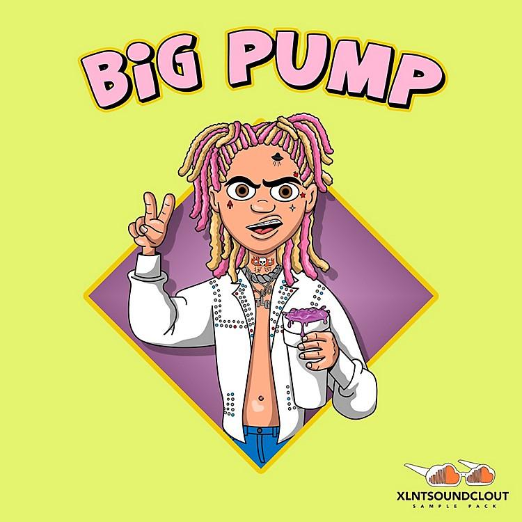 XLNTSOUNDBIG PUMP / 85 HIP HOP / TRAP SAMPLES