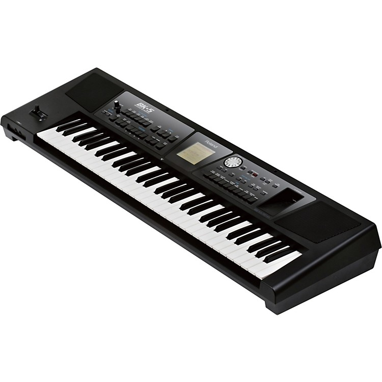 RolandBK-5 Backing Keyboard