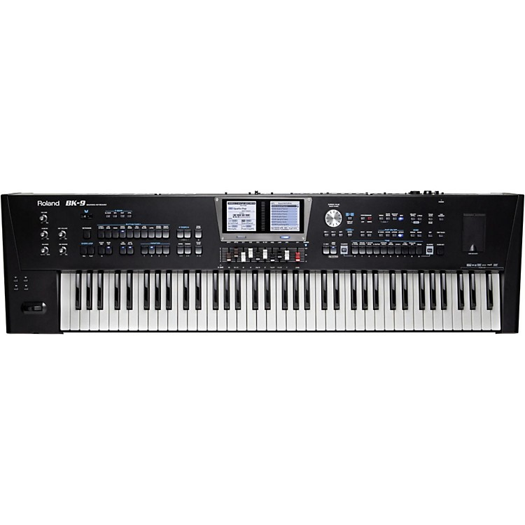 RolandBK-9 Backing Keyboard