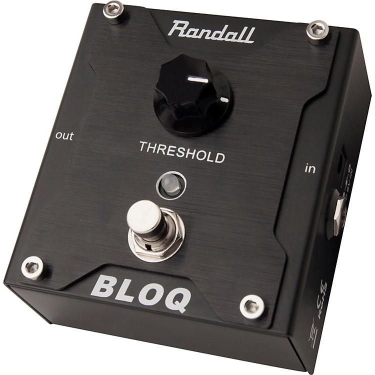 RandallBLOQ Dynamic Noise Gate Guitar Pedal