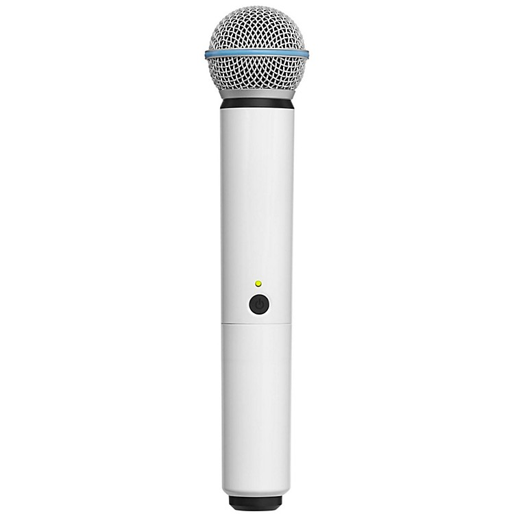 Shure BLX Color Handle  White