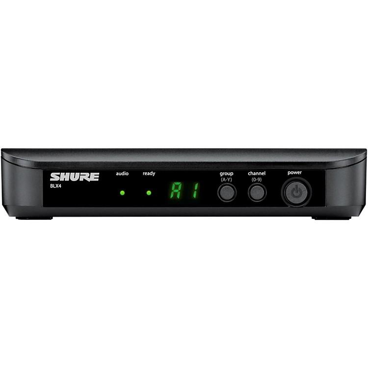 ShureBLX4 Wireless ReceiverBand M15
