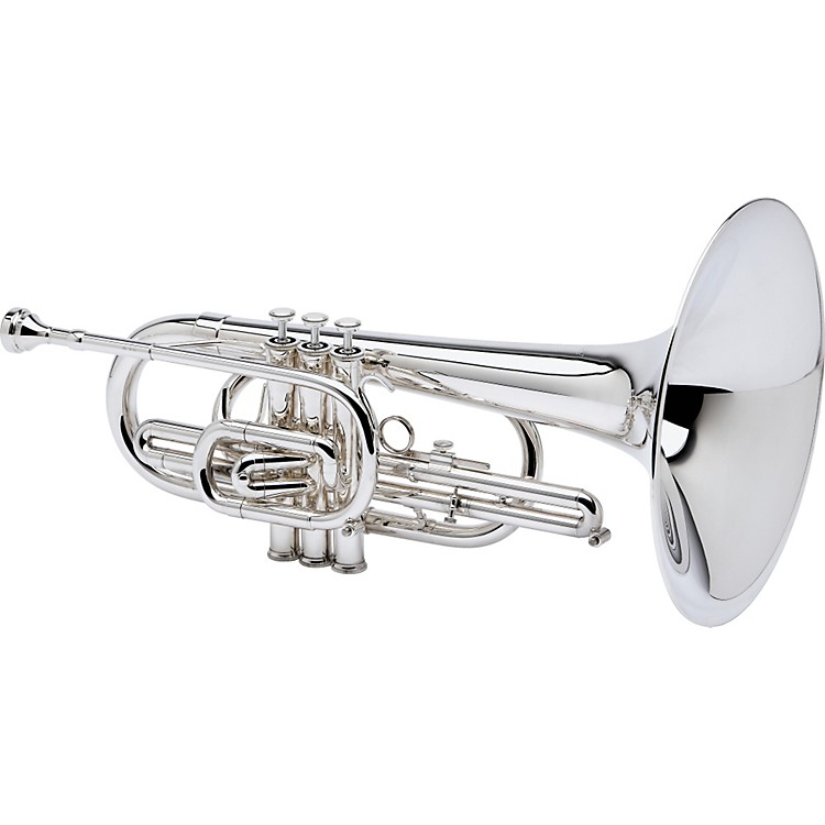 BlessingBM-100 Series Marching F Mellophone