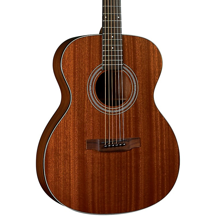 BristolBM-15S Solid Top 000 Acoustic GuitarGloss Natural