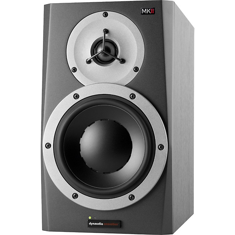 Dynaudio Acoustics BM 5A MKII Studio Monitor (Single)