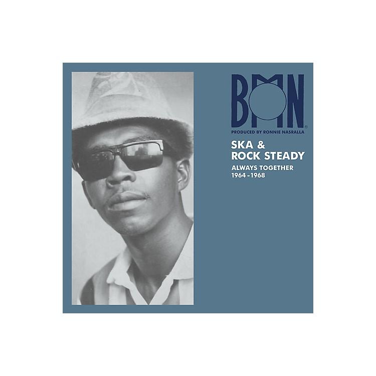 AllianceBMN Ska & Rock Steady: Always Together 1964-1968 / Various