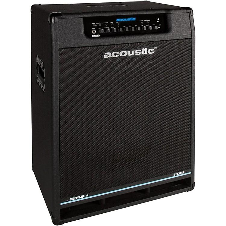 AcousticBN3115 300W 1x15 Neodymium Bass Combo Amp