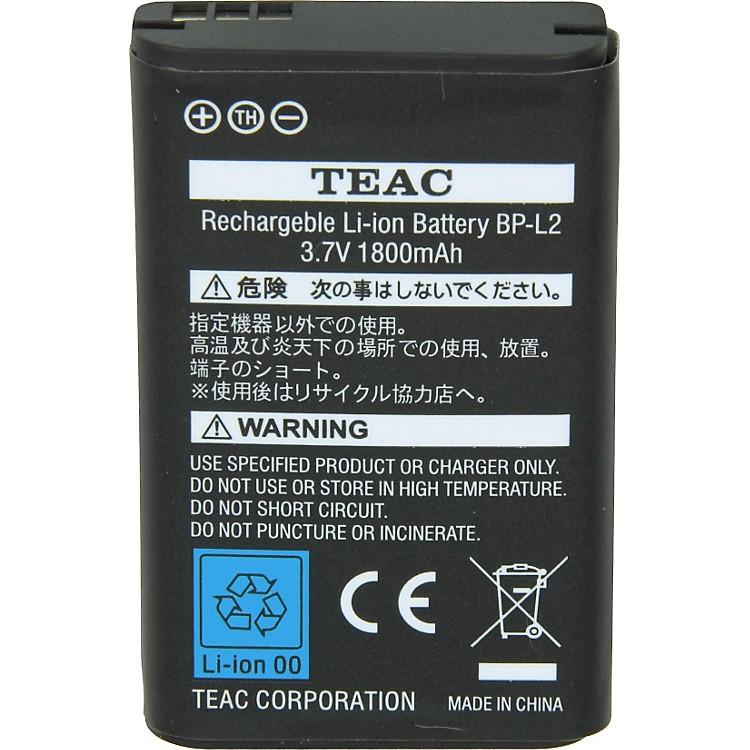 TascamBP-L2 Battery Pack For DR-1 Digital Recorder