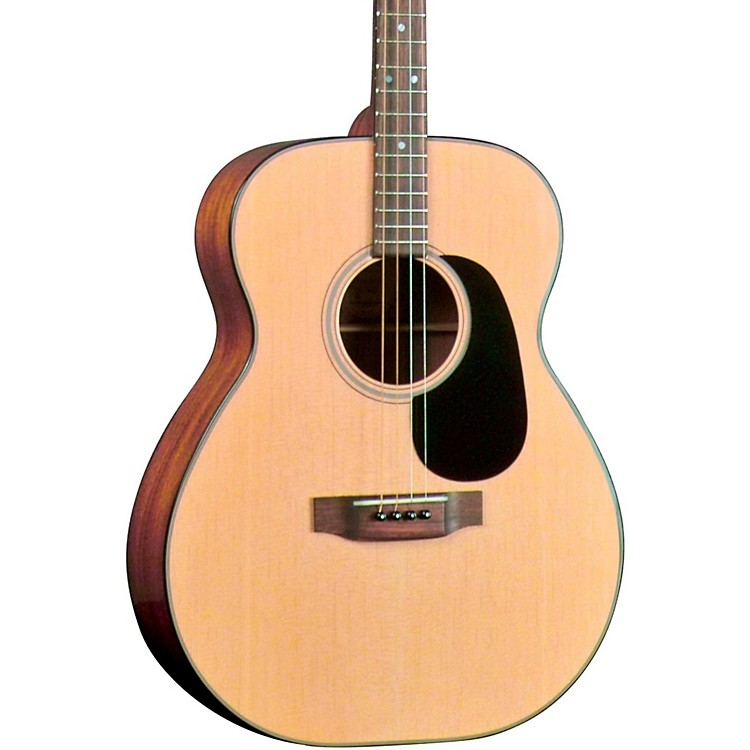 BlueridgeBR-40T Contemporary Series Tenor Acoustic GuitarNatural